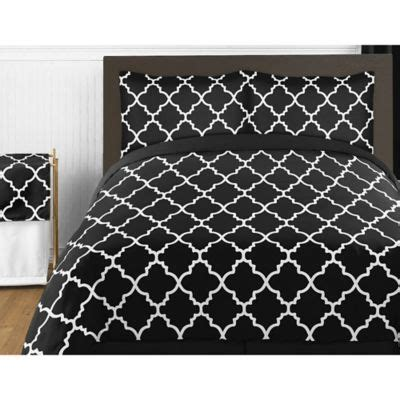 black and white twin xl comforter buy black and white comforter sets queen from bed bath