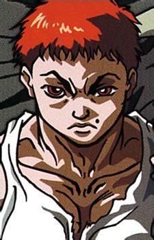 my anime list baki baki hanma grappler baki tv pictures myanimelist net