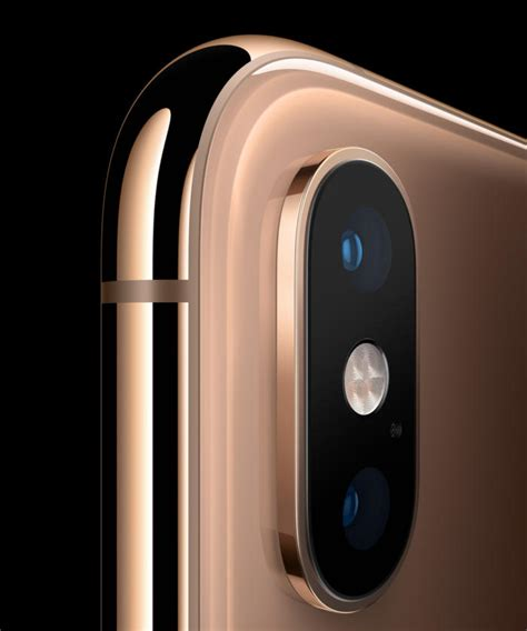 iphone xs specs price features and release date macworld