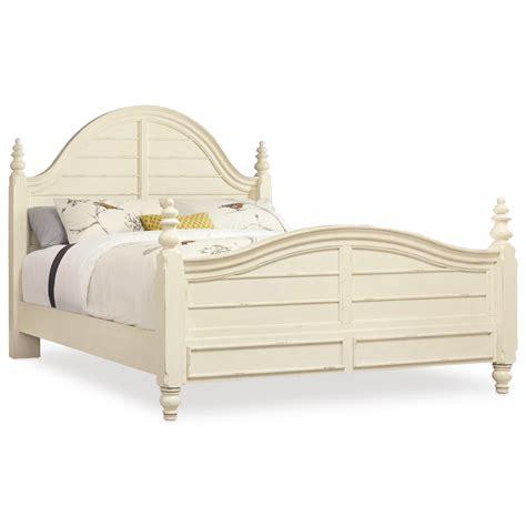 headboard finials hooker furniture sandcastle 5900 90150 wh queen wood panel