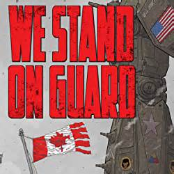 we stand on guard 8416767815 we stand on guard issues 6 book series