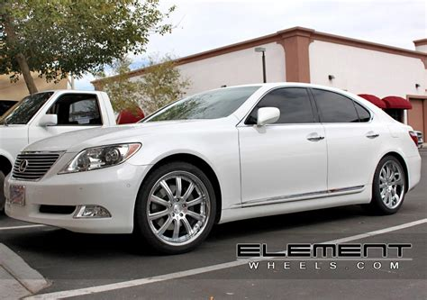 lexus is250 2007 sport package 18 quot chrome is 250 lexus ls wheels and tires 18 19 20 22 24 inch