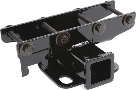 Jeep Hitch Receiver Smittybilt Jh45 Smi Factory Style 2 Quot Receiver Hitch For 07