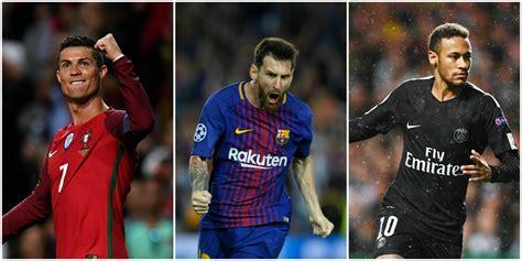 Meilleurs Joueurs De Mba by En Images Fifa 18 D 233 Couvrez Les Dix Meilleurs Joueurs