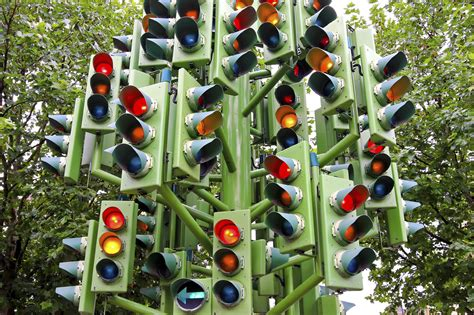 importance of traffic lights publishing strategy what s most important now technology