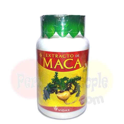 Pil Stamina maca 500 mg sexual stamina libido boost 100 tabs pills