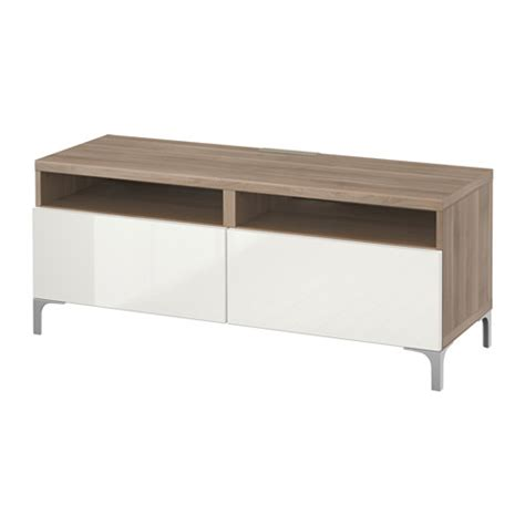 walnut tv bench best 197 tv bench with drawers grey stained walnut effect