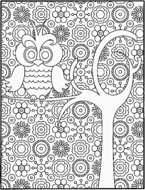 teen coloring pages simple pattern gianfreda net