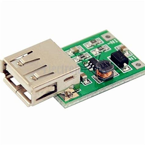 Powerbank Modul Aili Isi 6 cara membuat power bank sendiri elektronika analog dan