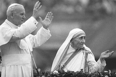 early life of mother teresa of calcutta mother teresa s sad disturbing legacy isn t what you