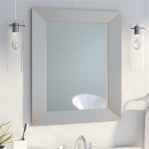 bathroom wall mirror with regard to mirrors you ll