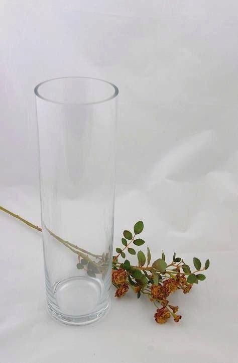 Vase Rentals For Weddings by Simply Weddings Glass Vases Cylinder Vase Rentals