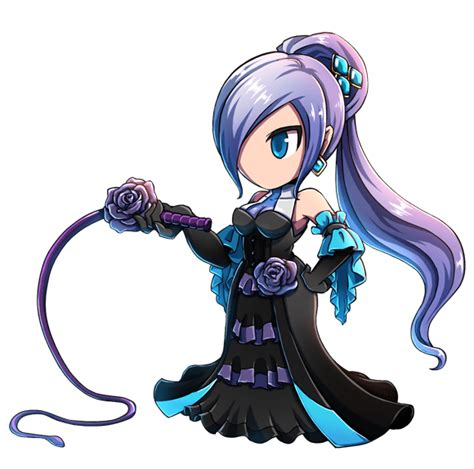 black rose elize brave frontier wiki wikia