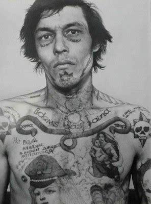 russian tattoo history aischrolatreia russian mafia tattoos