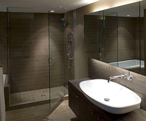condo residence at sage building ubc   Modern   Bathroom   vancouver   by kodu design