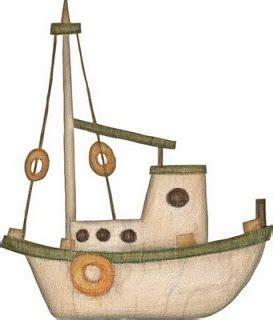 barcos de madera animados dibujos de barcos para imprimir decoup en madera