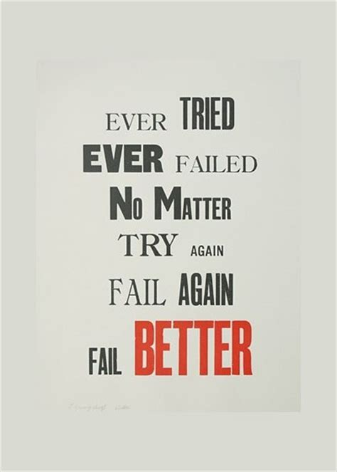 fail better quote 70 design and motivational quotes visualised a must read