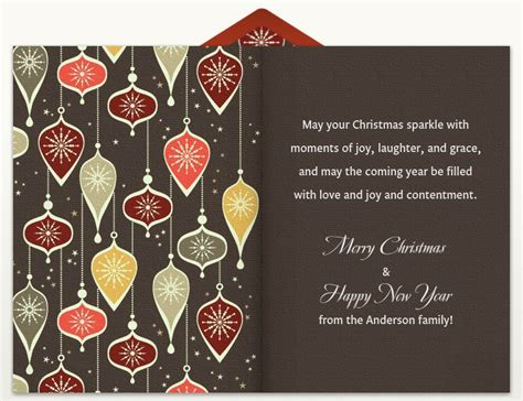 merry business card template business cards e cards greetings