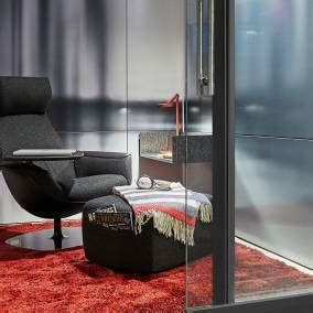 respite room media steelcase