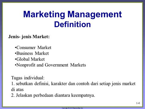 Define Global Mba by Defining Marketing For The 21st Century Ppt