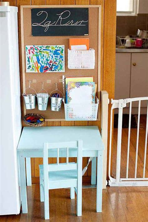 homework station ideas 24 adorable and practica homework station ideas that your
