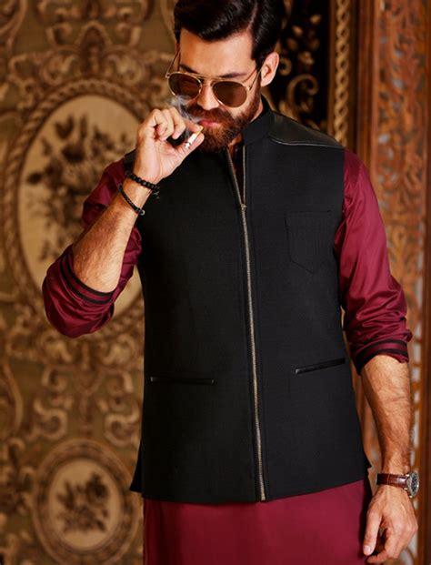 Khas Latest Men Fashion Eid Kurta Shalwar Kameez Collection 2017 18