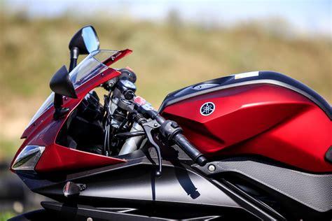 Yamaha Motorrad Yzf R125 by Yamaha Yzf R125 Stills Details Motorrad Fotos Motorrad