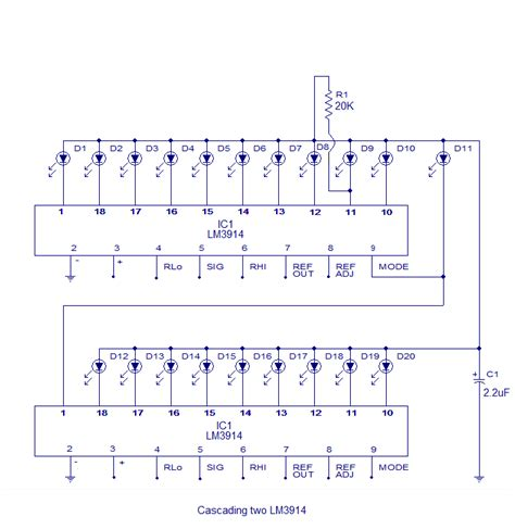 led battery indicator circuit gt circuits gt 12v battery level indicator circuit led l31559 next gr