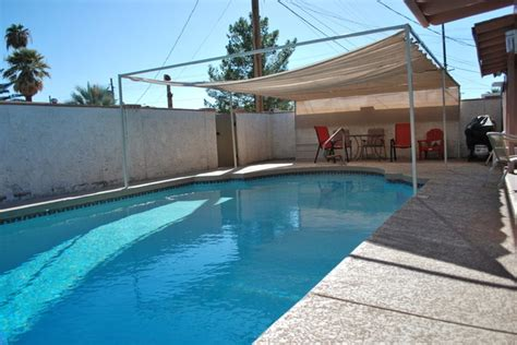Shade Top   Carefree Pools   We want to make your pool a