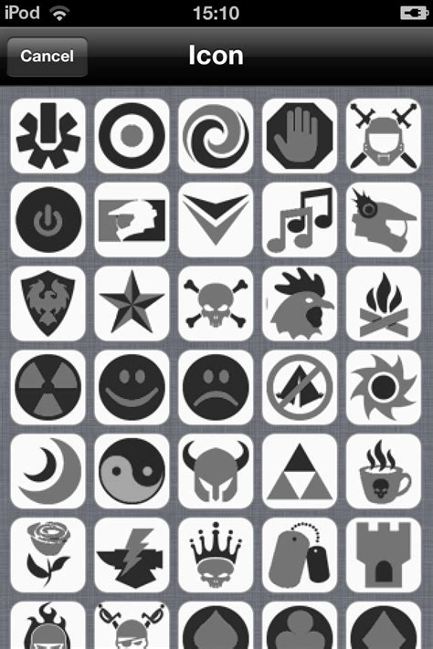 emblem maker halo reach emblem generator free appshawk