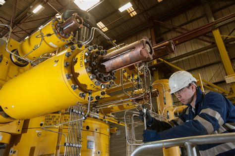 design engineer jobs aberdeen ge oil gas awarded 147 million contract for co2