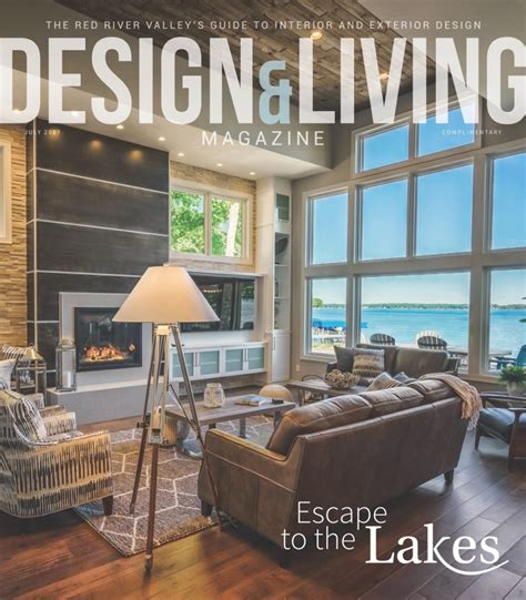home design magazine fargo home spotlight media magazine publishing fargo