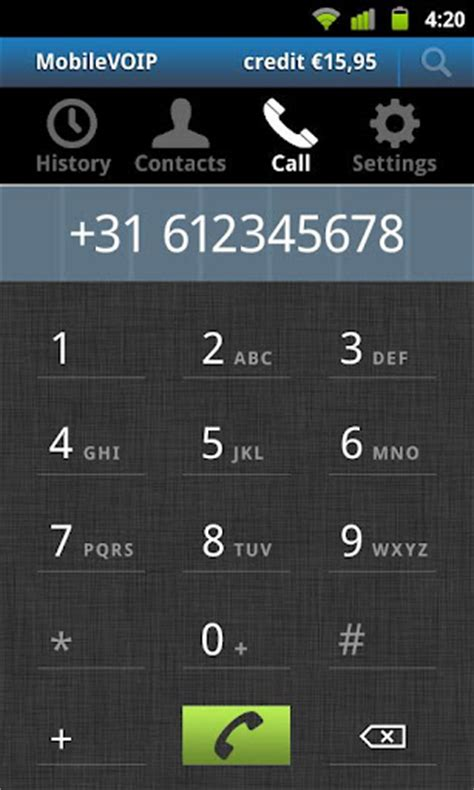 mobile voip free call mobilevoip mobile voip app for iphone android and symbian