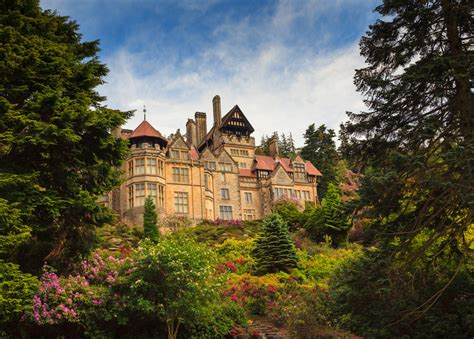 luxury homes northumberland cragside house by scotto on deviantart