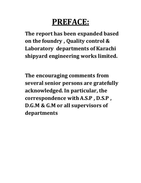 Quality control department in karachi shipyard pakistan