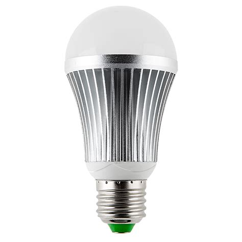 Led Light Bulbs 12 Volts Dc A19 Led Bulb 105 Watt Equivalent 12v Dc Led Globes Large Household A19 Globe Par