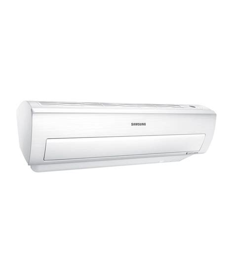Ac Samsung Standard Inverter samsung 1 5 inverter ac ar18jv5nbwknna air conditioner plain price in india buy samsung 1 5