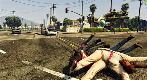 mod game just cause 2 grand theft auto v mod adds just cause 2 s grappling hook