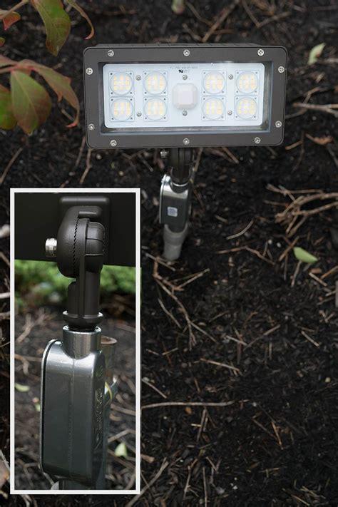 led light junction box mount knuckle mount led flood lights illuminate signs