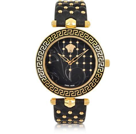 Versace Vanitas by Versace Vanitas Black S At Forzieri