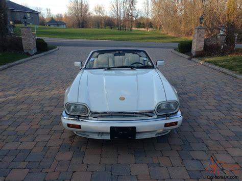 1995 jaguar xjs v12 jaguar xjs xjs
