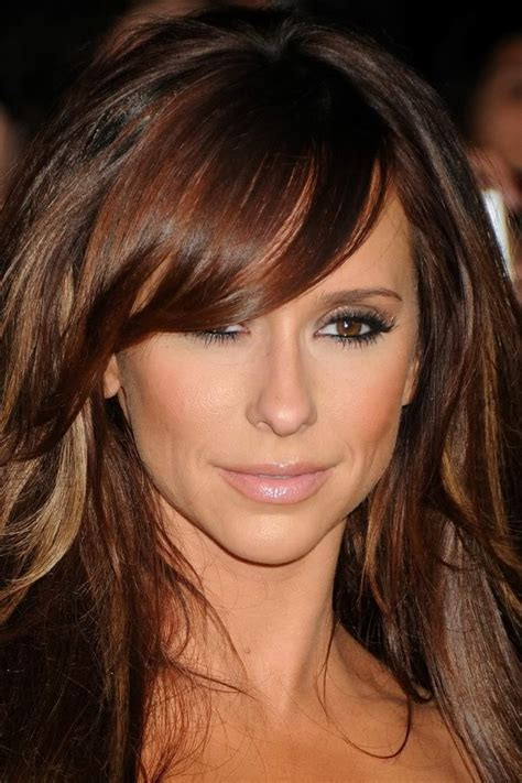 how do you get the color of jenny mccarthy hair and donnie loves jenny jennifer love hewitt hair color hair colors idea in 2018