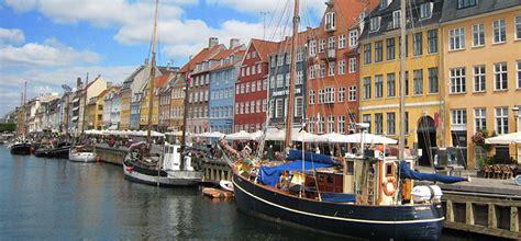 voyage danemark sur mesure vacances danemark en immersion