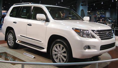 lexus 570 car top lexus cars lexus lx 570