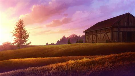 konosuba scenery  wallpaper