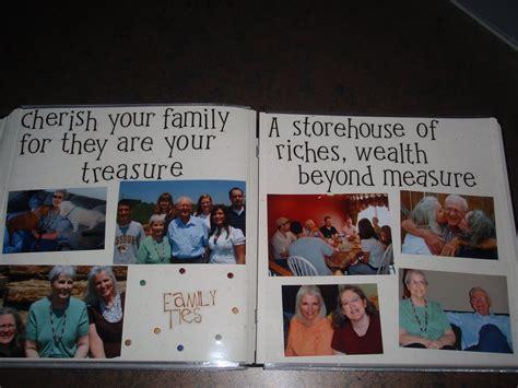 Wedding Anniversary Scrapbook Ideas by Oxford Impressions 50th Wedding Anniversary Scrapbooking