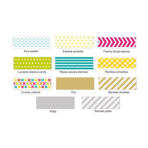 cintas decorativas cintas decorativas washi