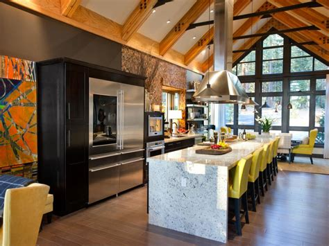 hgtv pictures hgtv dream home 2014 kitchen pictures and video from