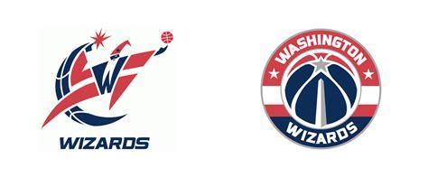 Brand New: New Logo for Washington Wizards