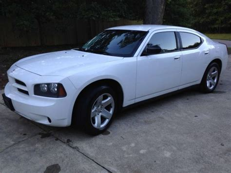 2B3AA4CT7AH258285   2010 Dodge Charger V8 HEMI 5.7 142k